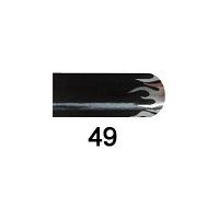 Nail Patch Foil Design - #49 - 16 pcs