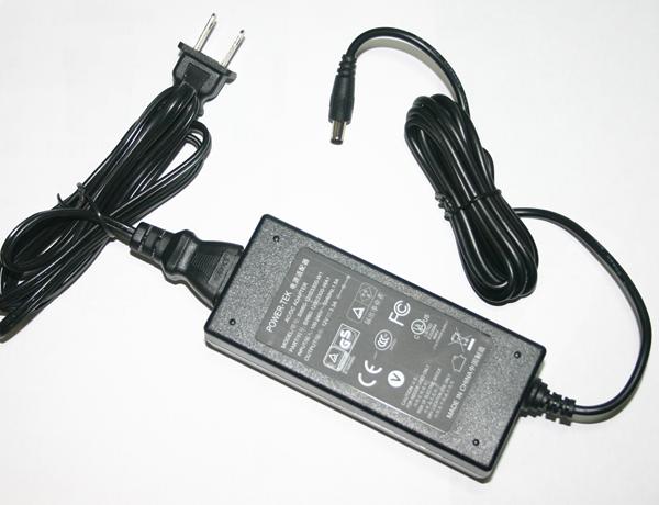 Power Adapter for Harmony Gel 18g LED UV Lamp