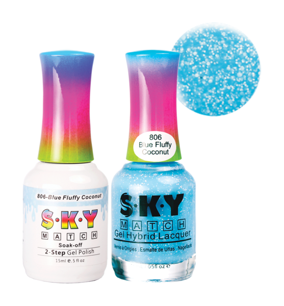 SKY Match set- 65 Color set