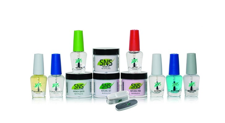Image result for sns dipping powder