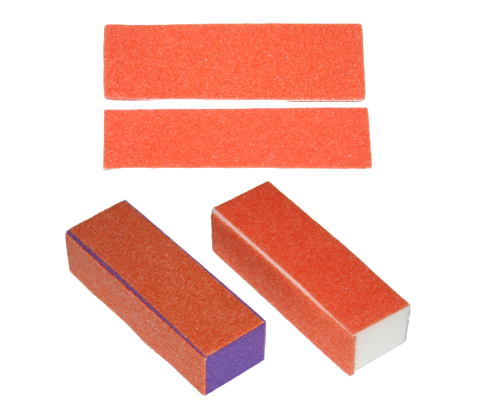 Red - Disposable Buffer - 900 pcs