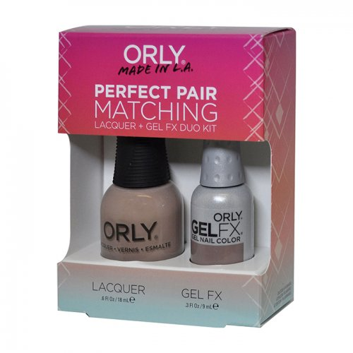 Orly Perfect Pair Matching