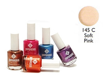 Jordana - 145 C - Soft Pink ( Cream )