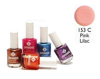 Jordana - 153 CN - Pink Lilac ( Cream )