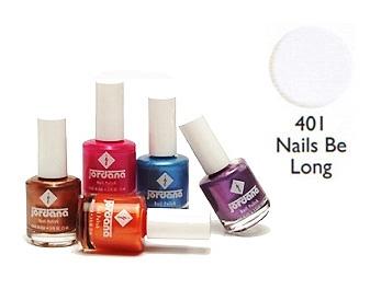 Jordana - 401- Nails Be Long